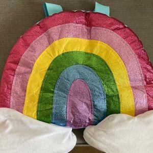 Pottery Barn Kids Rainbow Halloween Costume